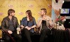 Lipton Joins Grammy Award-Winning Trio Lady Antebellum To Support The Rebuilding Of Henryville, Ind.