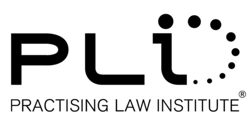 PLI Logo.  (PRNewsFoto/Practising Law Institute)