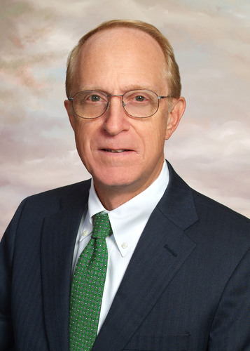 Middleburg Trust Company Names George Calvert As New Chief Investment Officer.  (PRNewsFoto/Middleburg ...