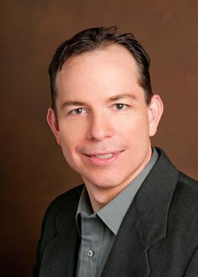 Joel Brand, SpotGenie Director of Video Post Operations.  (PRNewsFoto/SpotGenie Partners, LLC)