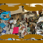 When dealing with hoarding it can often can affect your state of mind. (PRNewsFoto/Address Our Mess)