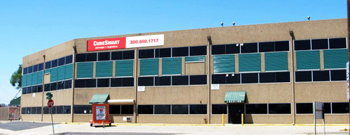 The U-Haul Company of Northern Colorado Expands U-Haul Self-Storage Operations with the Acquisition of The Storage Center.  (PRNewsFoto/U-Haul)