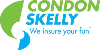 Condon Skelly.  (PRNewsFoto/Condon Skelly)