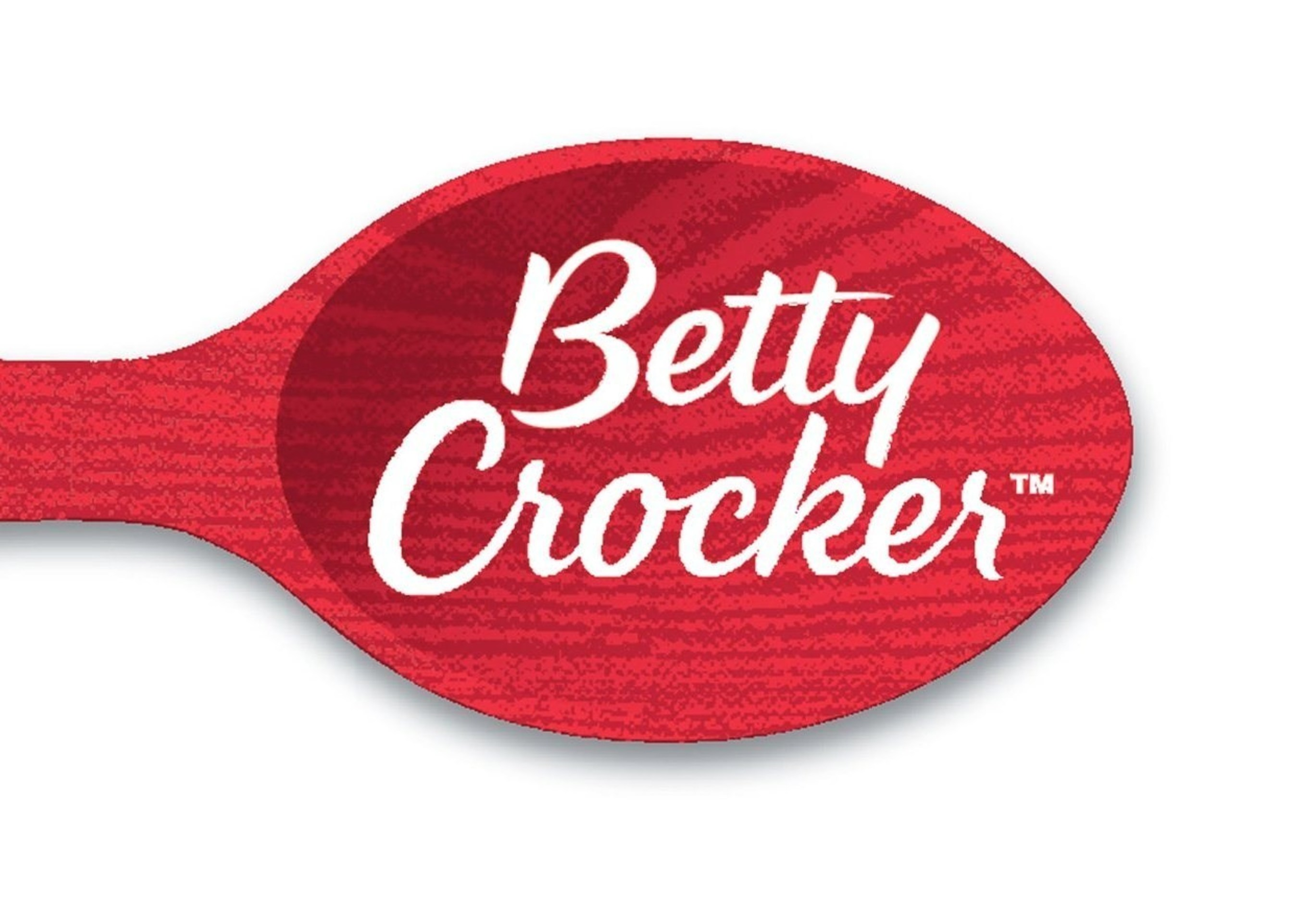 Betty Crocker Logo  PR...