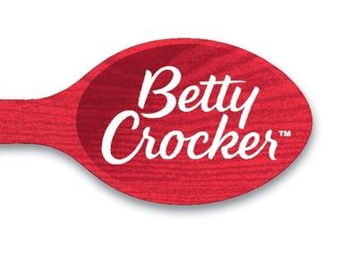 Betty Crocker Logo (PRNewsFoto/Betty Crocker)