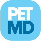 petMD is the largest global source of pet health information in the world today.  (PRNewsFoto/petMD.com)