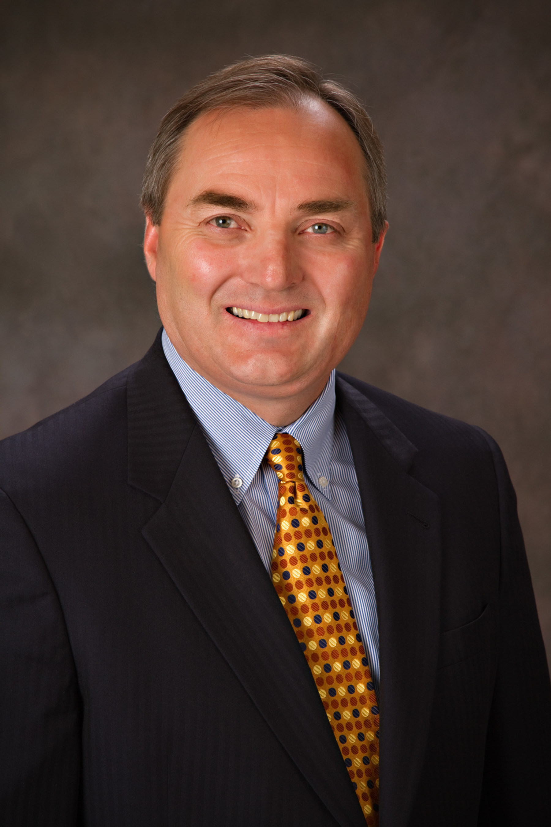 Lyle Hogg appointed as the new president of Piedmont Airlines