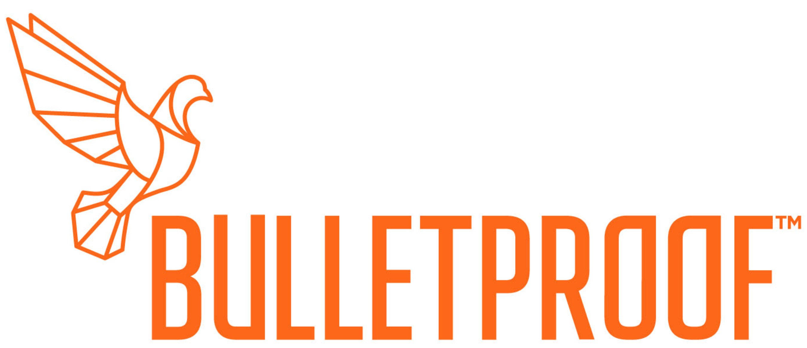 Image result for bulletproof logo