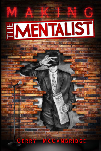 Image result for Gerry McCambridge - Making the Mentalist