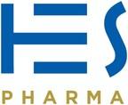 TES Pharma Company Logo