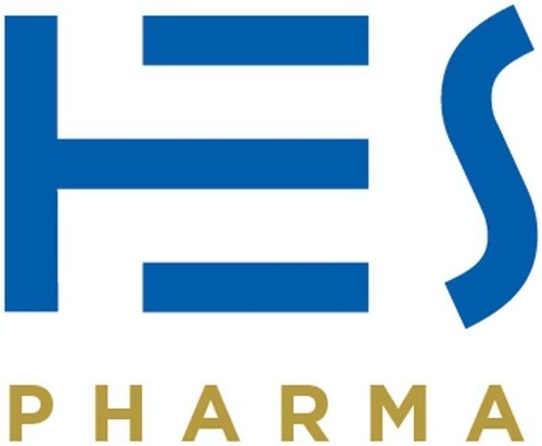 TES Pharma Company Logo (PRNewsFoto/TES Pharma)