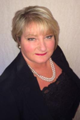 Carol Ledwidge, Hipercept Chief Delivery Officer (PRNewsFoto/Hipercept)
