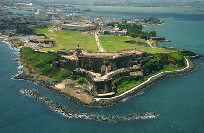 Puerto Rico builds on record breaking year and demand for the destination remains high (Photo Credit: Puerto Rico Tourism Company)