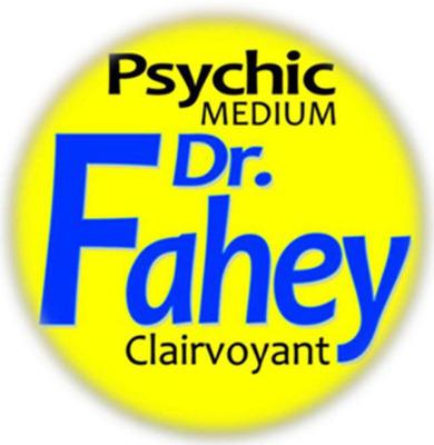 Dr. Robert Fahey Logo.  (PRNewsFoto/Dr. Robert Fahey)