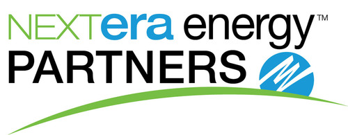 NextEra Energy Partners, LP logo (PRNewsFoto/NextEra Energy Partners, LP)