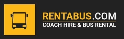 Rent A Bus Logo