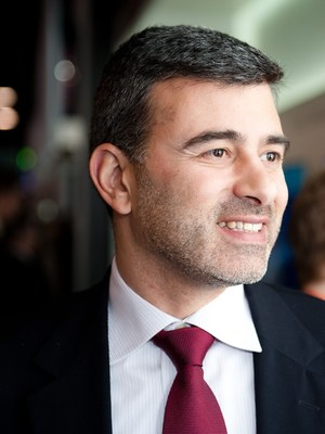 Carlos Correia has been appointed as UL's new President of Supply Chain & Sustainability.