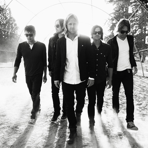 Switchfoot joins more of Christian rock's hottest bands at Universal Orlando Resort's Rock the Universe  ...