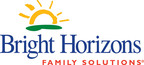Bright Horizons Family Solutions(R) is a leading provider of employer-sponsored child care, early education, and work/life solutions.