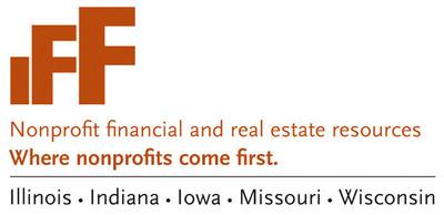 IFF Logo.  (PRNewsFoto/IFF)