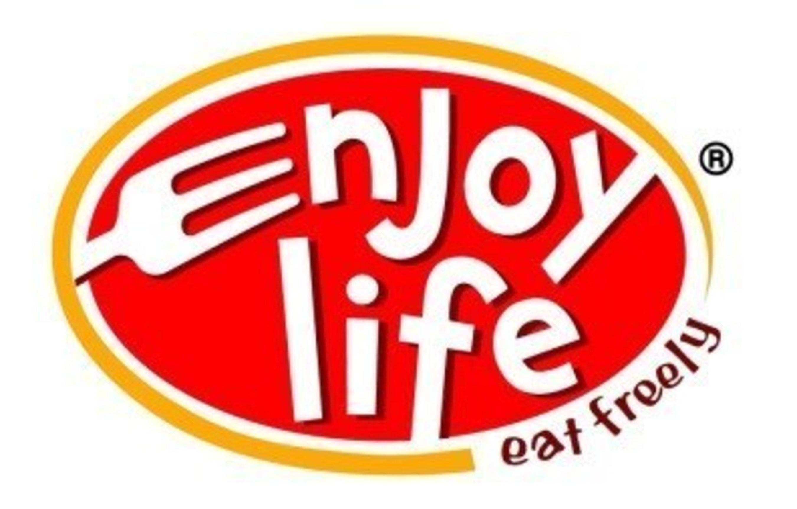 Enjoy Life Foods logo.
