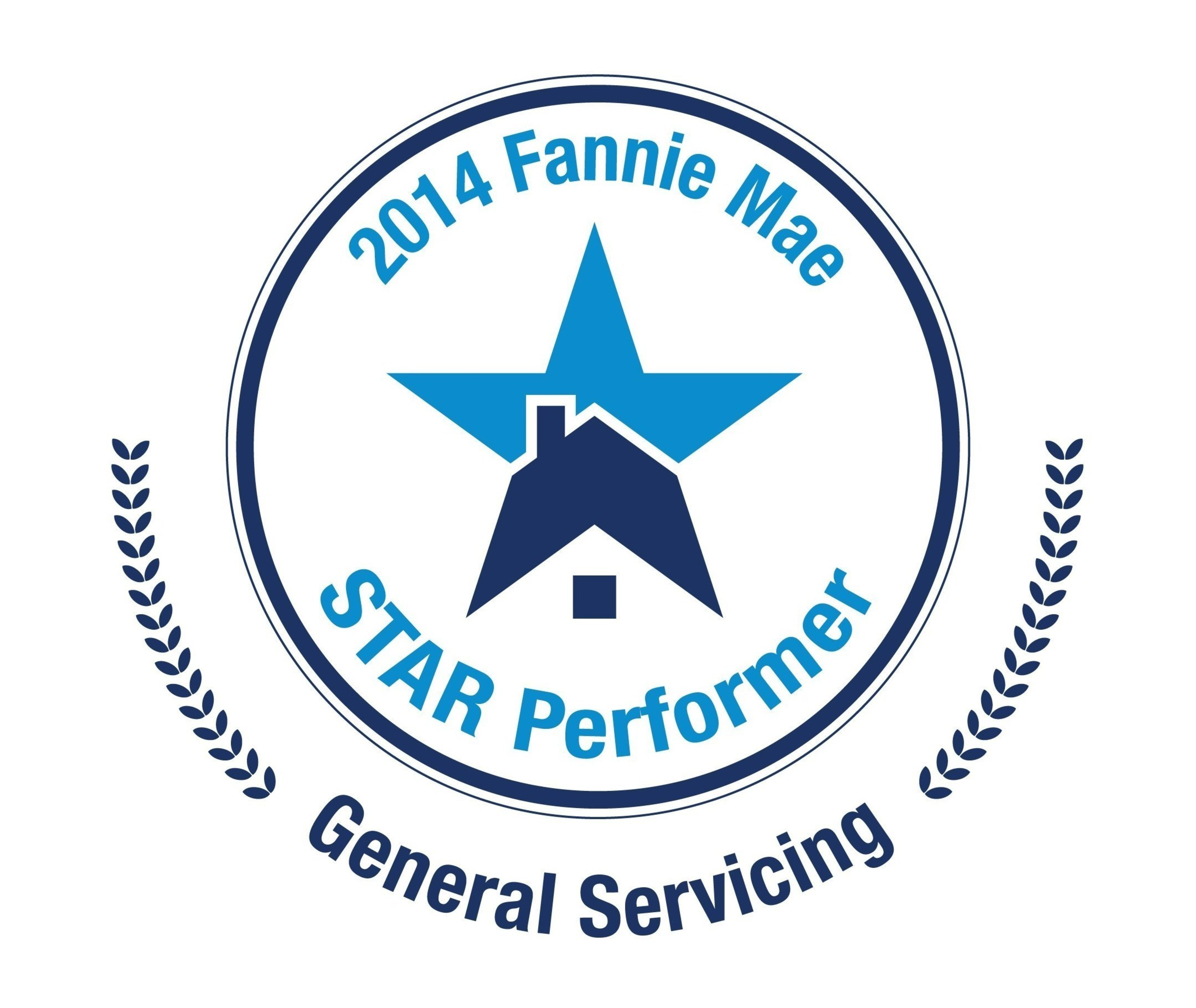 Fannie Mae recognizes Associated Bank as STAR'' Performer for general mortgage servicing