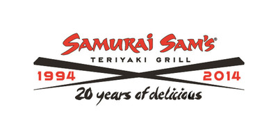 Samurai Sam's Celebrates 20 Years of Business