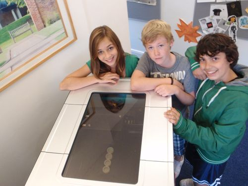 Design Students at ACS Egham International School Use Stratasys 3D Printing to Test Ideas in