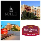 Residence Inn by Marriott Cleveland Beachwood completes comprehensive renovation.