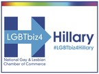 National Gay & Lesbian Chamber of Commerce Endorses Hillary Clinton for President