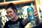 Silver City Brewery's Ziggy Zoggy Summer Lager is currently available in Rexam 12 oz. cans. (PRNewsFoto/Rexam)