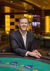Bill Wright, President of Seminole Hard Rock Hotel & Casino, Hollywood