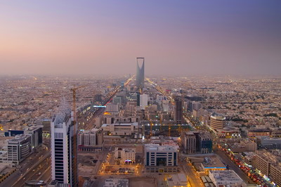 Break-through on the Arab market: ClinicAll Germany is to equip one of the leading hospital groups in Saudi Arabia (PRNewsFoto/ClinicAll)