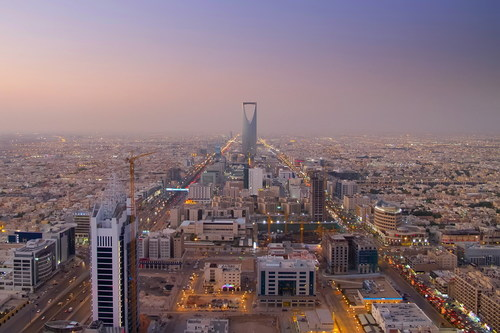 Break-through on the Arab market: ClinicAll Germany is to equip one of the leading hospital groups in Saudi ...