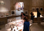Eastern State Penitentiary's 2016 Pop-Up Museum Gives Visitors a Glimpse of Rare Prison Artifacts