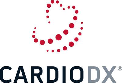 CardioDx Logo.  (PRNewsFoto/CardioDx, Inc.)