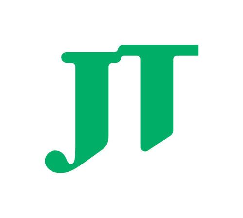 Japan Tobacco Logo (PRNewsFoto/Japan Tobacco Inc) (PRNewsFoto/Japan Tobacco Inc)