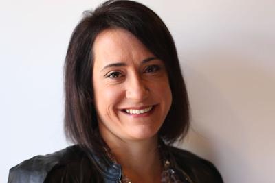 Alicia Lisowski, Managing Director of MediaCom Chicago. (PRNewsFoto/MediaCom) (PRNewsFoto/MEDIACOM)