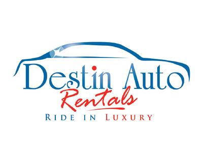 www.destinautorentals.com.  (PRNewsFoto/Destin Auto Rentals)
