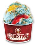 SHARK WEEK Frenzy Creation (PRNewsFoto/Cold Stone Creamery)