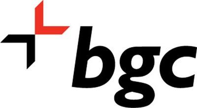 BGC Partners, Inc. logo. (PRNewsFoto/BGC Partners, Inc.)