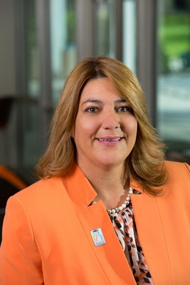 Madeline Pumariega, President and CEO of Take Stock in Children, is appointed the new Chancellor of the Florida College System