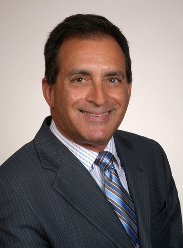 Jerome Levine, M.D., CaroMont Health's Executive Vice President for Clinical Integration and Chief Medical ...