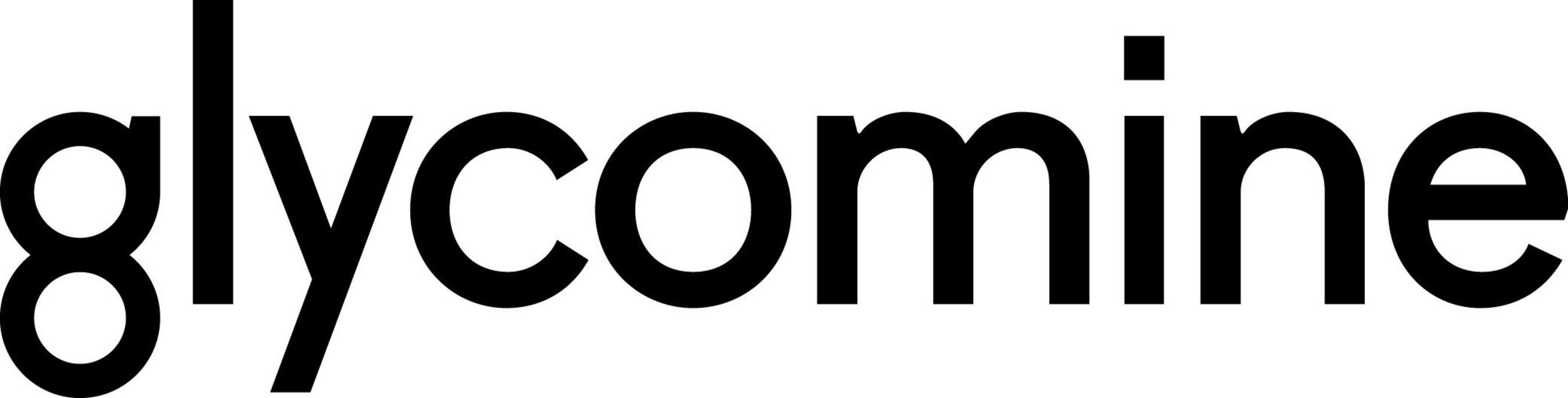 Glycomine logo