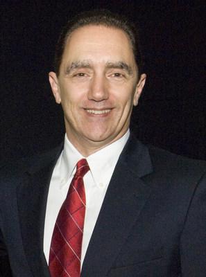 AFSP CEO Robert Gebbia
