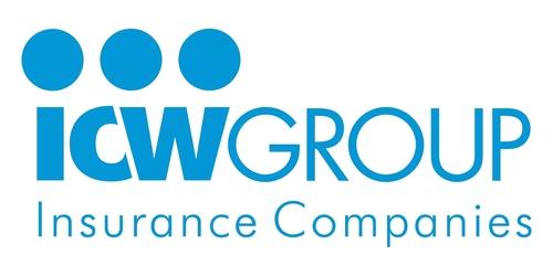 ICW Group Logo (PRNewsFoto/FirstBest Systems, Inc.)