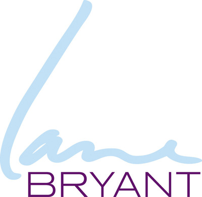 New Lane Bryant logo created by MODCo Creative.