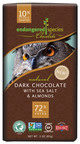 Endangered Species Chocolate Bar features new seals.  (PRNewsFoto/Endangered Species Chocolate)