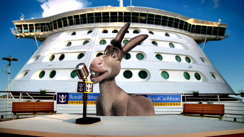 From the Big Screen to the High Seas: Royal Caribbean and DreamWorks Animation Unveil an