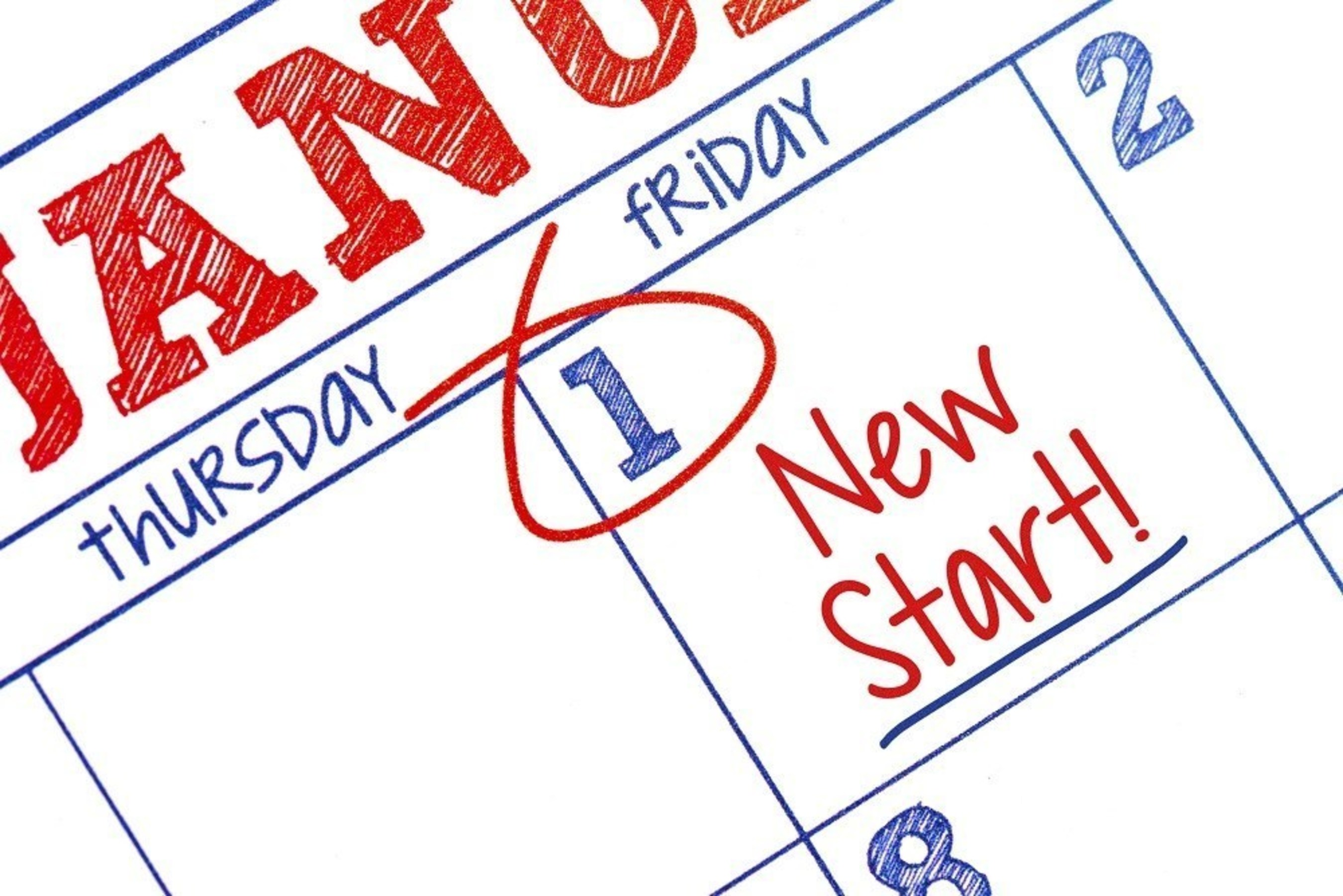 'Ask, Don't Tell' Approach Key to Keeping New Year's Resolutions